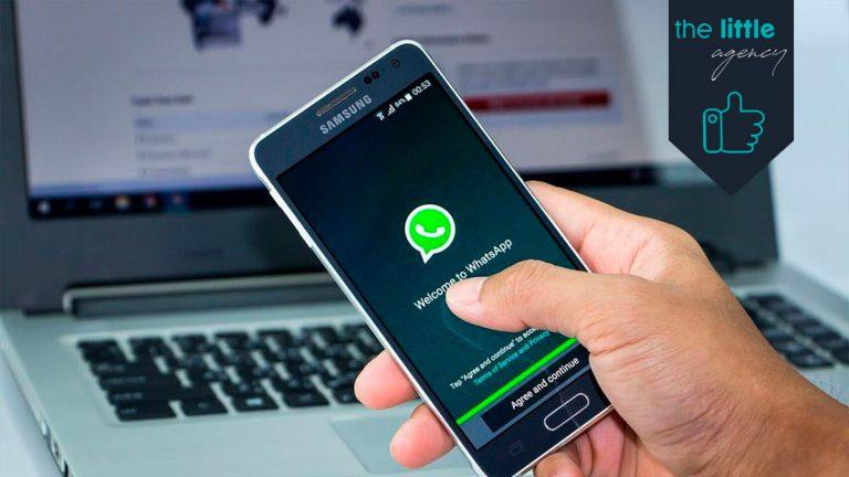 cómo integrar whatsapp business en tu negocio